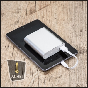 Power Bank Metal